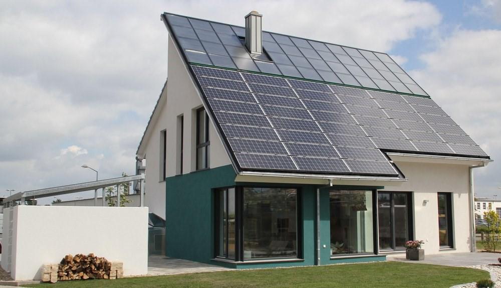 Разные способы отопления частного дома и применение новейших экологически чистых технологий