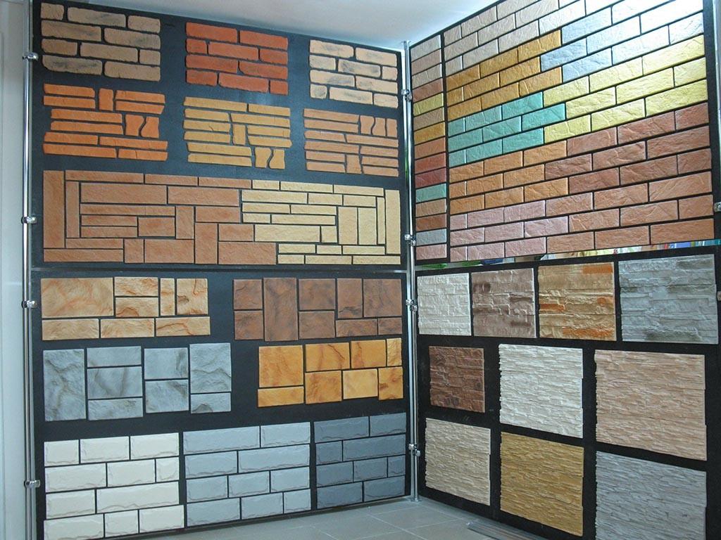 Выбор подходящего материала фасадной облицовки