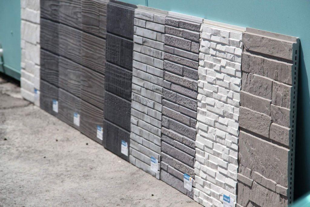 Фиброцементные облицовочные фасадные панели: характеристики и особенности монтажа