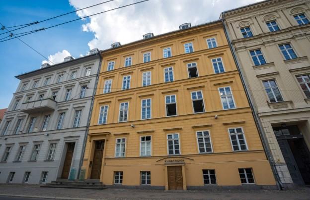 Какой недвижимостью владеет властная канцлер Германии Ангела Меркель