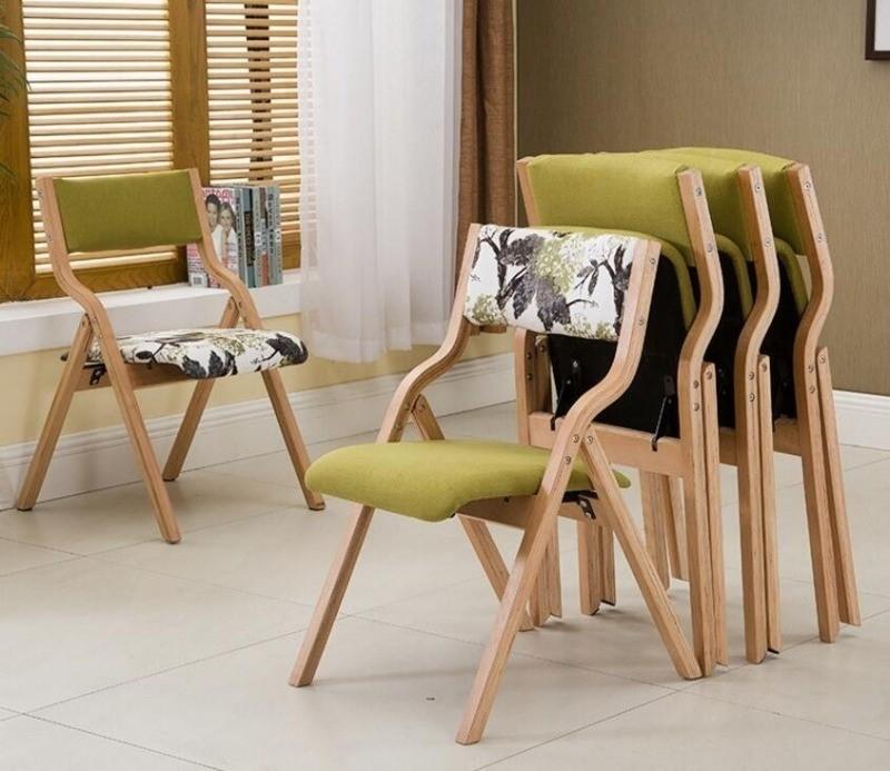 Как выбрать столы и стулья для кухонь малогабаритных квартир