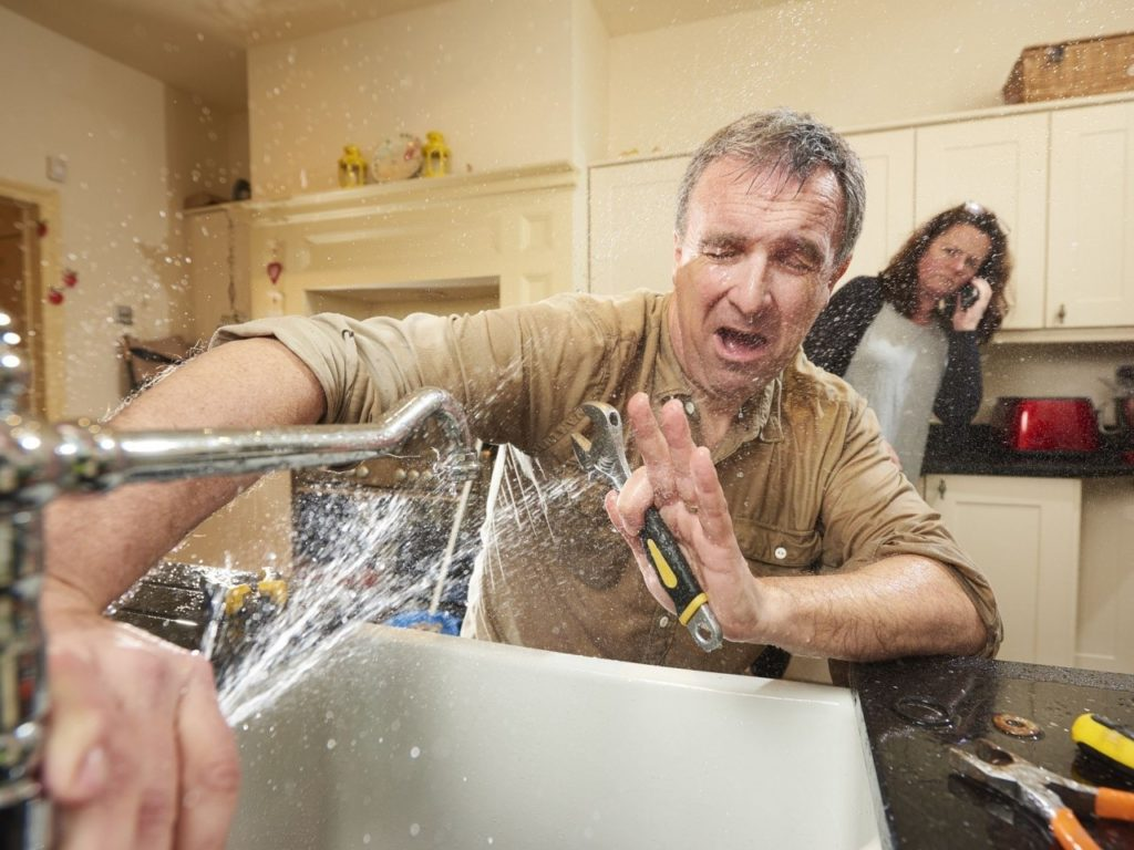 5 типичных неправильных действий при проведении ремонта и перепланировки кухни
