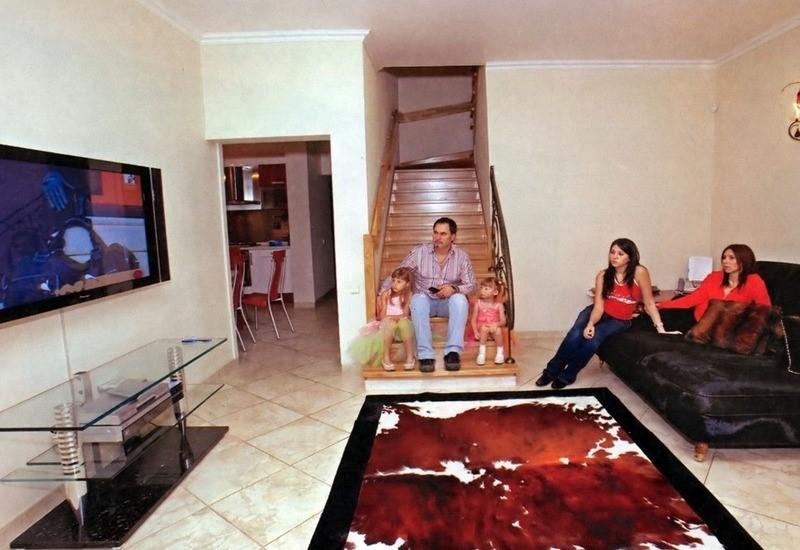 Недвижимость Валерия Меладзе: где расположена