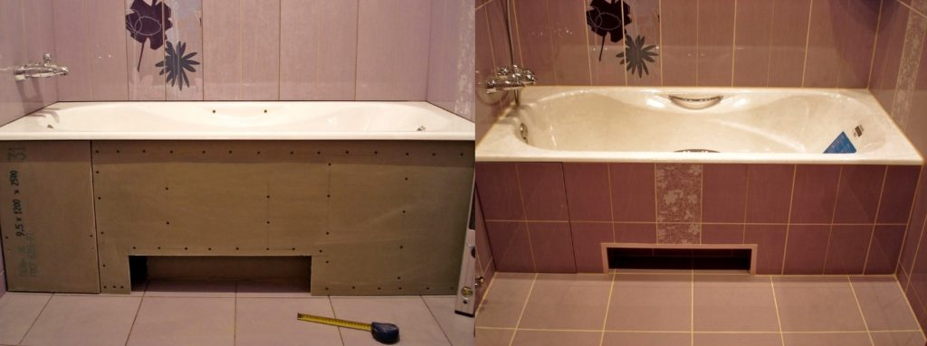 Распространённые ошибки при ремонте ванных комнат