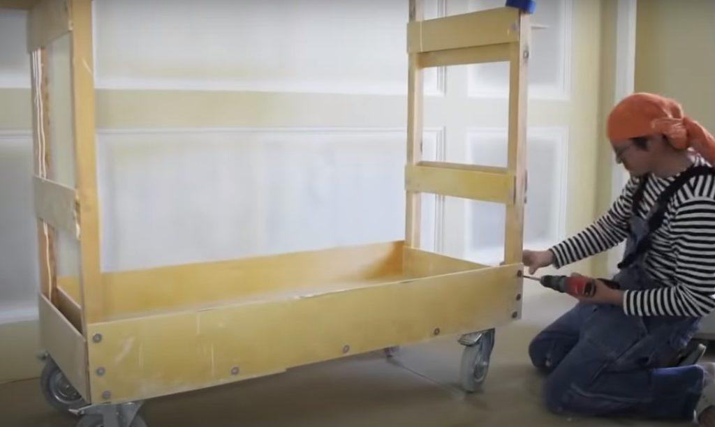 Самодельные хитрые приспособления для ремонтных и хозяйственных работ