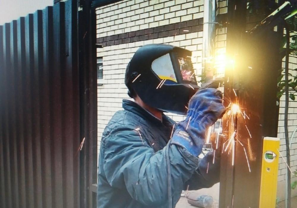 Как человеку без опыта начать осваивать работу с электросваркой