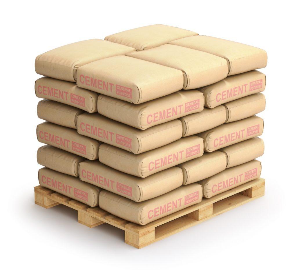 Почему не стоит выбрасывать просроченный затвердевший цемент, и где он может быть полезен