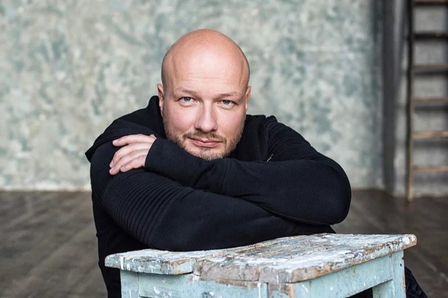 Где проживает актер Никита Панфилов