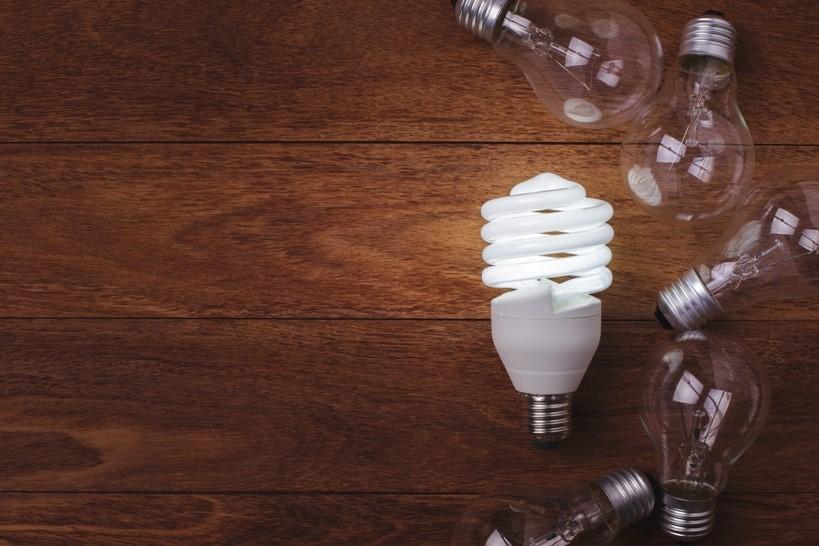 Энергосберегающие лампы: разновидности, достоинства и недостатки