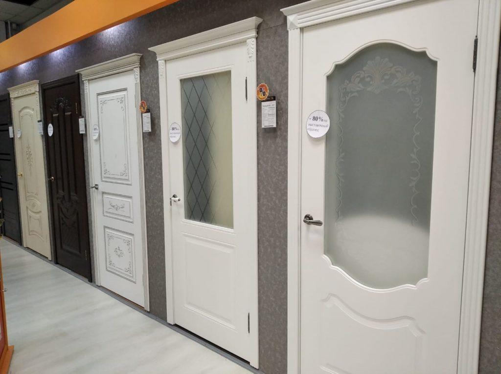 Какие межкомнатные двери лучше всего прибрести в помещение