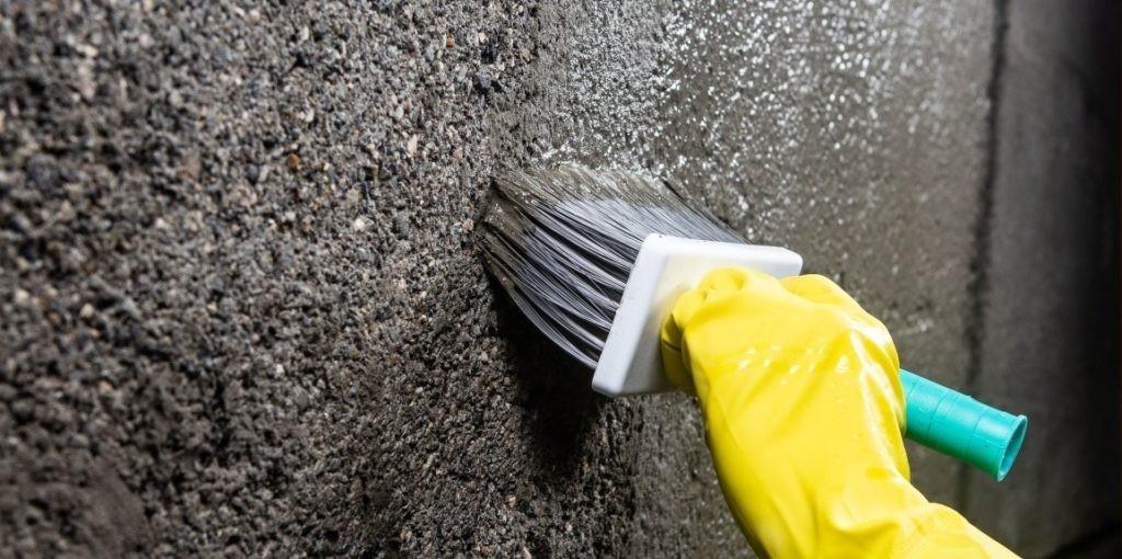 Составы глубокого проникновения для гидроизоляции бетонных конструкций: достоинства и недостатки
