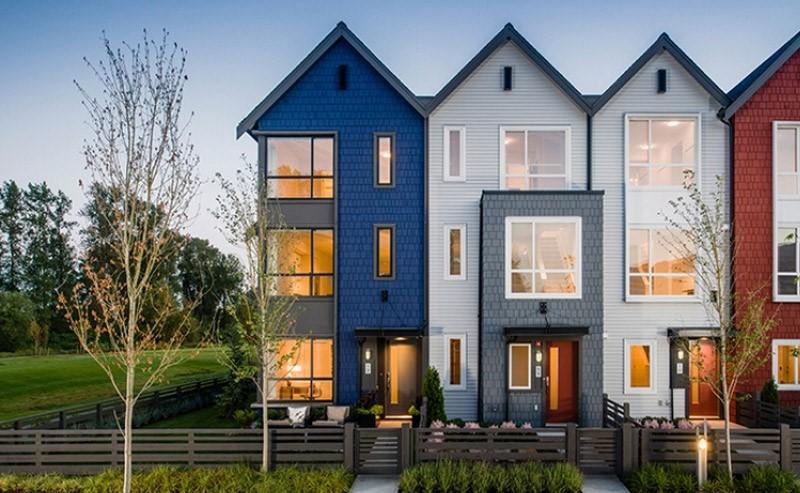 Не дом и не квартира: что собой представляет таунхаус, каковы его преимущества и разновидности