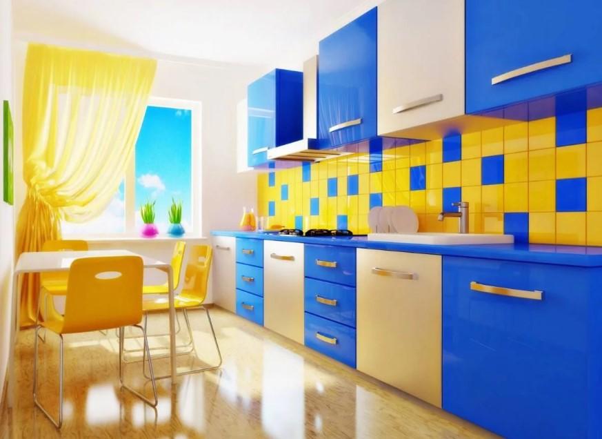 Перекрасьте это немедленно: неудачные цвета для оформления стен